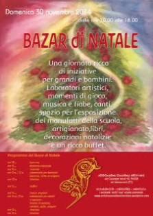 bazardi natale